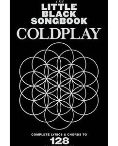 The Little Black Book Coldplay