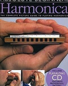 Absolute Beginners Harmonica