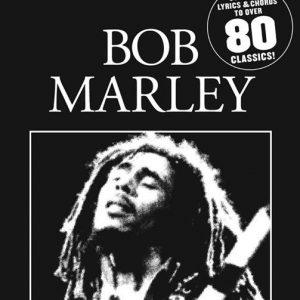 The Little Black Book Bob Marley
