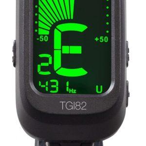 TGI 82 Clip On Chromatic Tuner