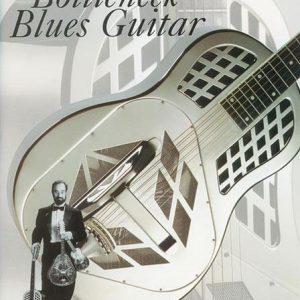 Bob Brozmans Bottleneck Slide Guitar