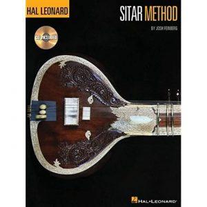 Hal Leonard Sitar Method