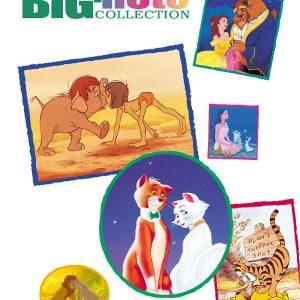 Disney Big Note Collection Piano
