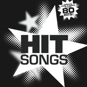 The Little Black Songbook Hit Songs