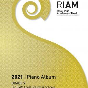 RIAM Piano Album 2021 Grade 5