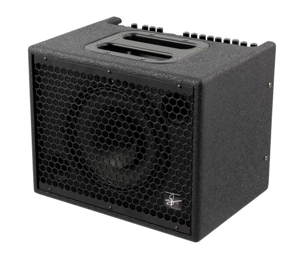 Udo Roesner Dacapo75 Acoustic Amplifier
