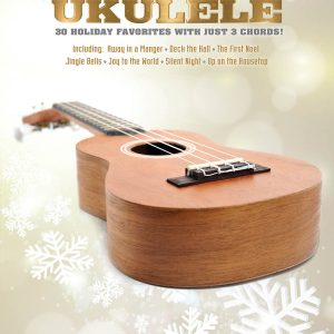 3 Chord Christmas Carols Ukulele