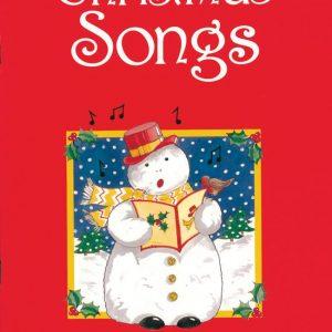 Various Christmas Songs Piano