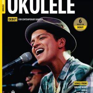 Rockschool Ukulele Debut 2020