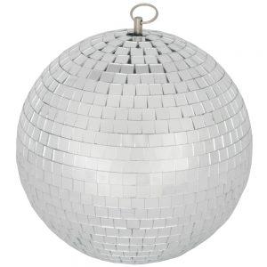 QTX 30cm Mirror Ball