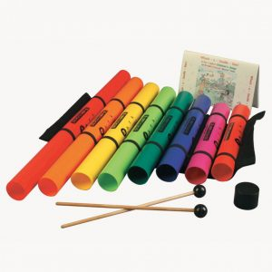 Boomwhackers Boomphone XTS Whack Pack
