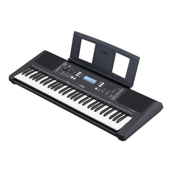 Yamaha PSR E373 Portable Keyboard Black