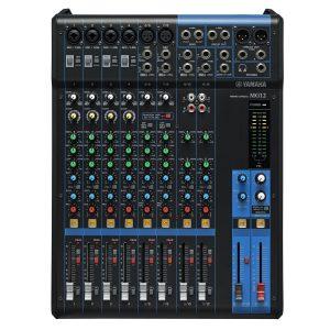 Yamaha MG12 Analog Mixer