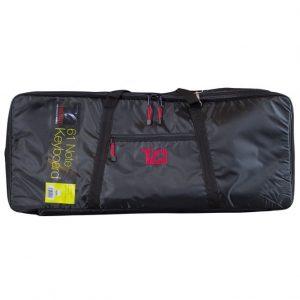 TGI Padded Keyboard Bag 61 Note Transit Series