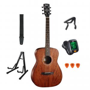 Cort AF510M Acoustic Guitar Pack