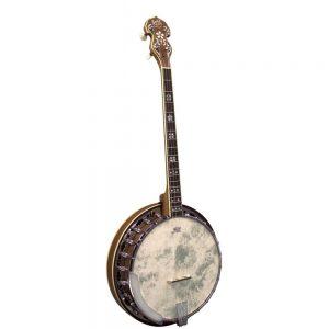Barnes & Mullins BJ504BW Empress Tenor Banjo