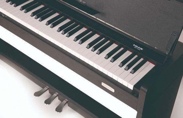 NUX WK310 Hammer Action Digital Piano