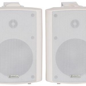 Adastra Active Stereo Speaker Set White