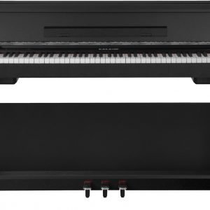 Nux Wk 310 Hammer Action Digital Piano