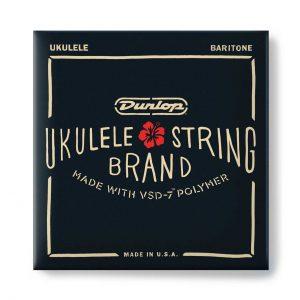 Dunlop Baritone Ukulele Strings