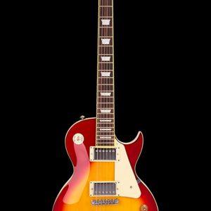 SX SE3 Electric Guitar Pack Cherry Sunburst