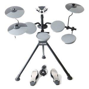 Nux DM-1 Electronic Drumkit