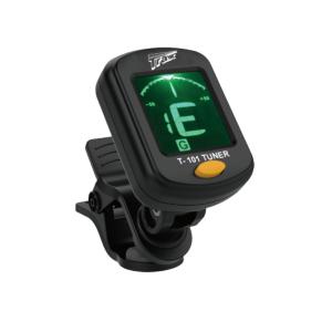 Trax T101 Digital Clip On Tuner