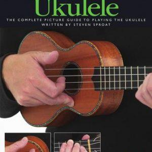 Absolute Beginners Ukulele Mini Book