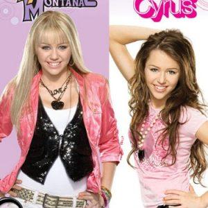 Hannah Montana 2 Meet Miley Cyrus Big Note Piano