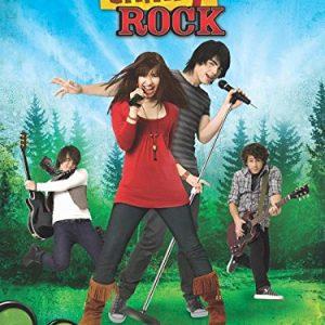 Camp Rock Easy Piano Book