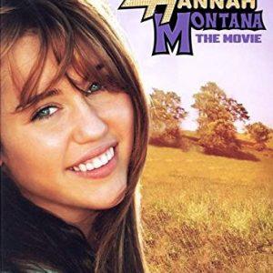 Hannah Montana The Movie Piano Vocal Guitar