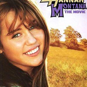 Hannah Montana The Movie Easy Piano