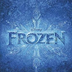 Frozen Music from the Motion Picture Soundtrack Piano Vocal Guitar