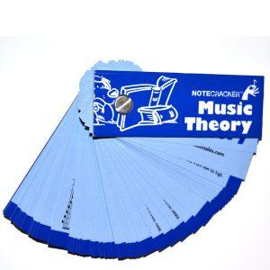 Notecracker Music Theory