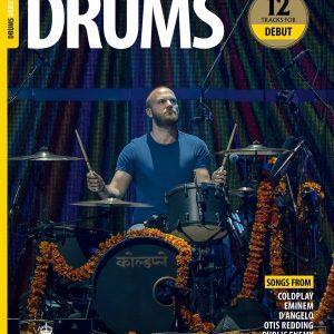 Rockschool Drums Debut 2018-2024