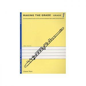 Making The Grade Grade 1 Flute