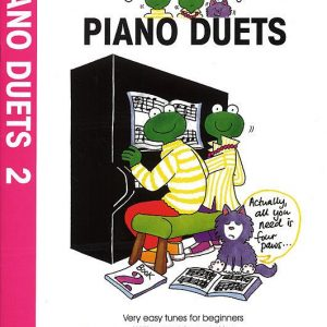 Chesters Piano Duets Volume 2