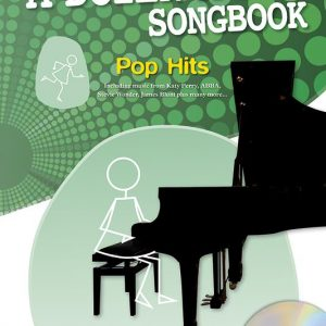 A Dozen a Day Songbook 2 Pop Hits