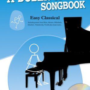 A Dozen a Day Songbook Book 1 Easy Classical