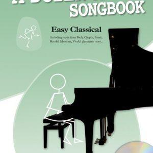 A Dozen a Day Songbook Book 2 Easy Classical