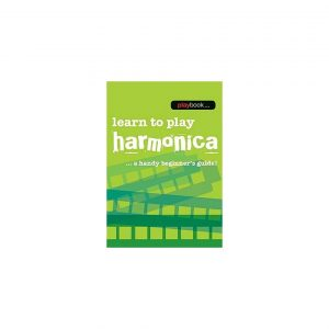 Playbook Learn to Play Harmonica A Handy Beginners Guide