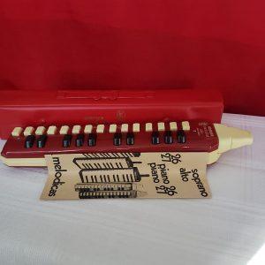 Hohner Melodica Alto
