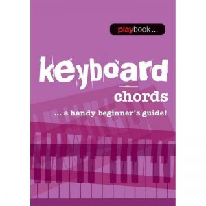Playbook Keyboard Chords A Handy Beginners Guide