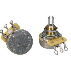 CTS USA CTS500-B52 500K Audio Potentiometer