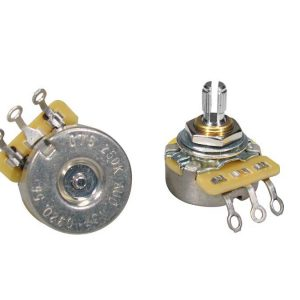 CTS USA CTS250-A56 250K Audio Potentiometer Short Shaft