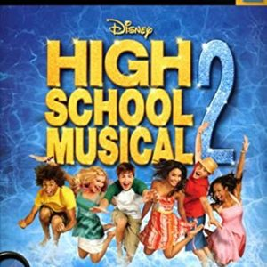 High School Musical 2 Piano Vocal Guitar