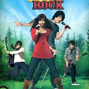 Camp Rock Piano Vocal Guitar