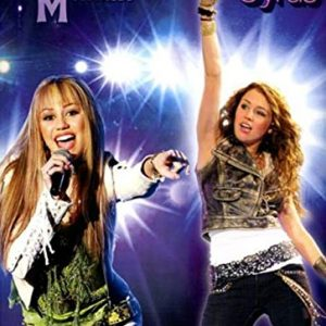 Hannah Montana Best of Both Worlds Concert Piano Vocal Guitar