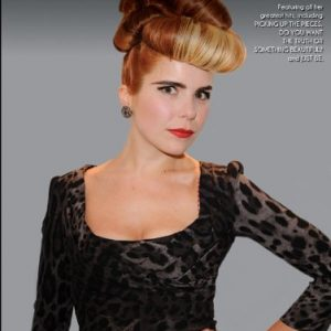 Best of Paloma Faith Piano Vocal Guitar