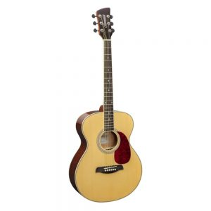 Brunswick BF200 Folk Acoustic Guitar